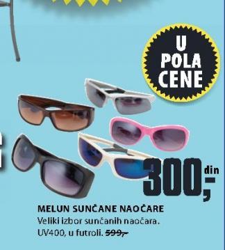 Naočare za sunce Melun