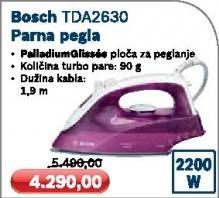 Pegla TDA2630