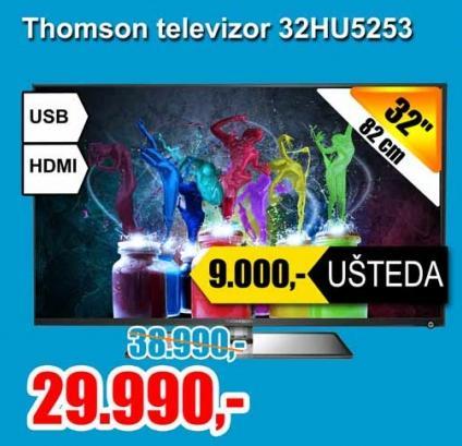 Televizor 32HU5253
