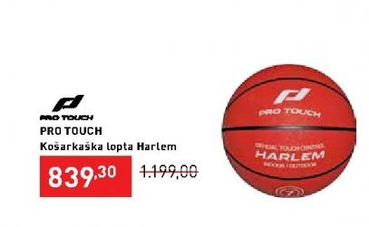 Košarkaška lopta PRO TOUCH