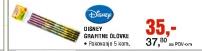 Grafitne olovke Disney