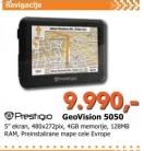 Navigator Pgps 5050Eu