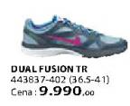 Patike Dual Fusion TR, 448837-402