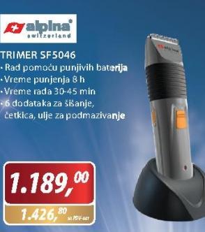Trimer SF 5046