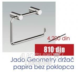 Držač papira Jado Geometry