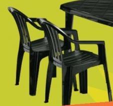 Baštenski stolica GRORUD