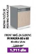 Kuhinjski element In Maska 60x60