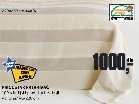 Prekrivač