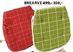 Jastuk za stolice Brearve