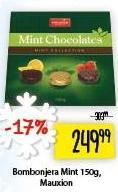Bombonjera Mint