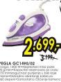 pegla GC1490/02
