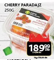 Paradajz cherry