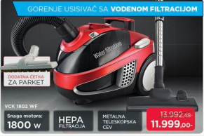 VCK 1802 WF