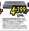 Digitalni risiver DVB T 410