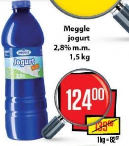 Jogurt 2,8% mm