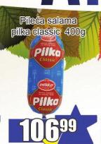 Pileća salama pilka classic