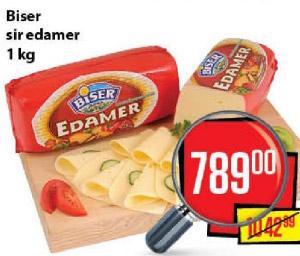Sir edamer