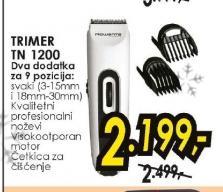 Trimer Tn 1200