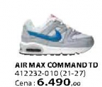 Patike Air Max Command TD