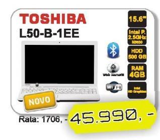 Laptop Satellite L50-B-1EE