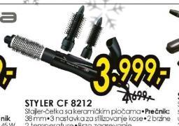 Styler Cf 8212