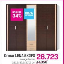Ormar Lena 5K2F0