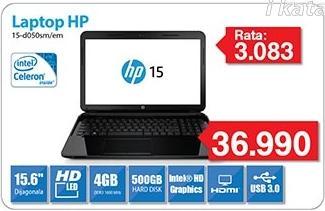 Laptop 15-d050sm/em
