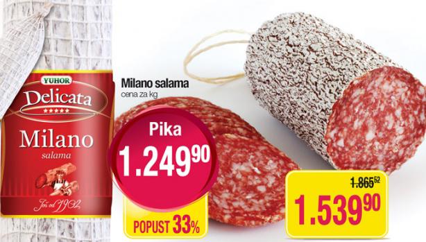 Salama Milano