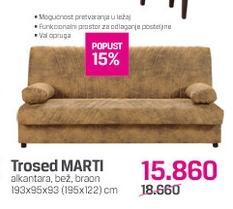 Trosed MARTI