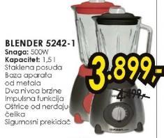 Blender 5242-1