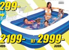 Porodični bazen