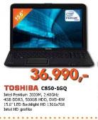 Laptop C850-1GQ