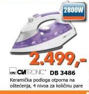 Pegla DB 3486