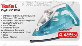Pegla FV 3830