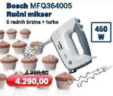 Ručni mikser Mfq36400s