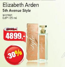 Ženski parfem 5th Avenue Style