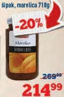 Marmelada marelica