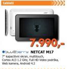 Tablet NETCAT M17