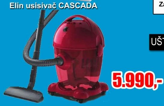 Usisivač CASCADA