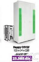Ormar O3v2f Happy