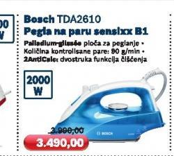 Pegla TDA2610