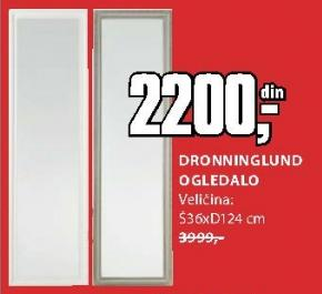 Ogledalo Dronninglund