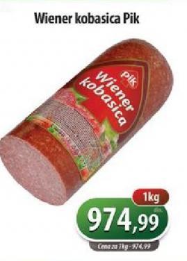Kobasica Wiener