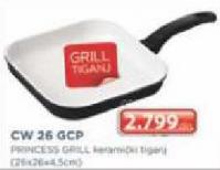 Tiganj CW 26 GCP