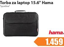 "Torba za laptop 15.6"""