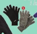 Uniseks rukavice Thinsulate