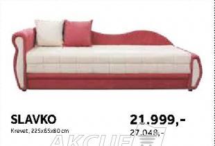 Krevet Slavko