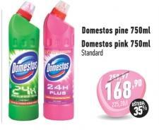 Sredstvo za čiscenje sanitarija pink fresh