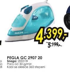 Pegla GC 2907/20