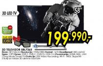 LED Telveizor  58L7365